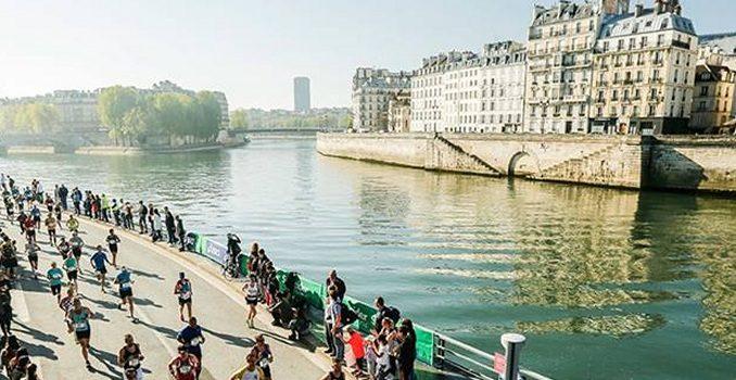 Calendario Maratone Europa 2020.Maratonas De Primavera Nas Capitais Da Europa Marco A Junho